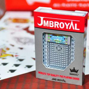 JMB ROYAL 고급 카드(JMB ROYAL) 트럼프 플레잉카드