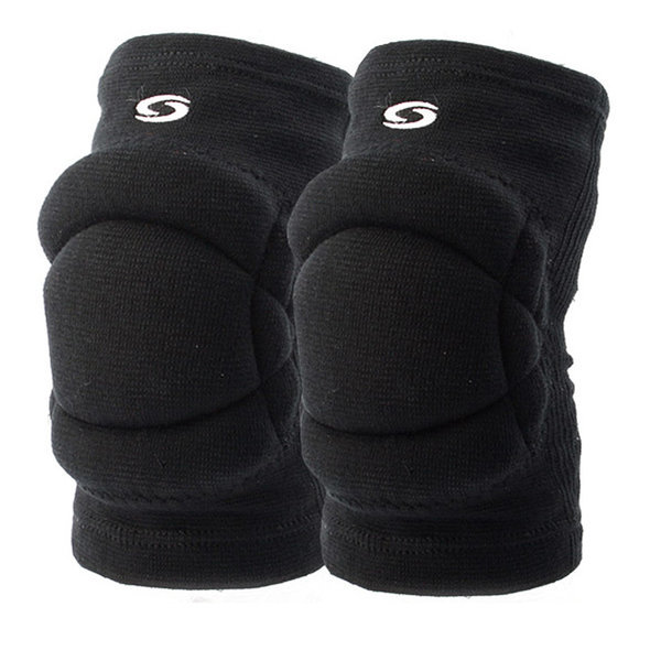 스포츠 무릎보호대 팔꿈치 EVA쿠션 배구아대 청소용