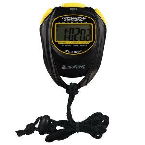 스타초시계 스톱워치 스포츠초시계 ZH4000