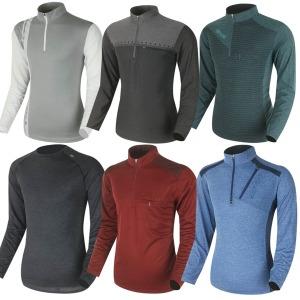 봄 남성 스판 등산티셔츠 기능성 등산복 남자 작업복