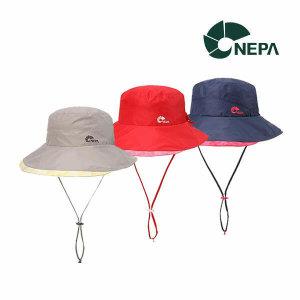 (현대백화점) 네파  7E27407 여성 모자 시스티나 방수햇