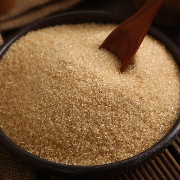 캐인슈가 비정제 원당 10kg(5kgx2포) /비정제설탕