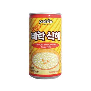 팔도 비락식혜 175mlx30캔