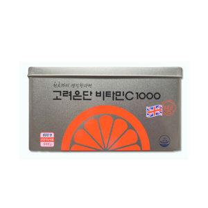 비타민C 1000 1080mg x 600정