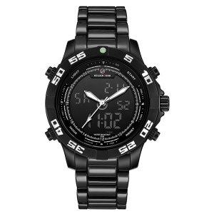 정품 골든아워 GH112 블랙 화이트 정장시계 손목 시계