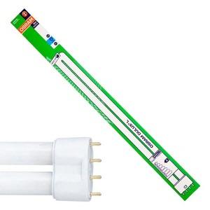 오스람 FPL PL 55W 주광색/형광등 삼파장 전구 램프