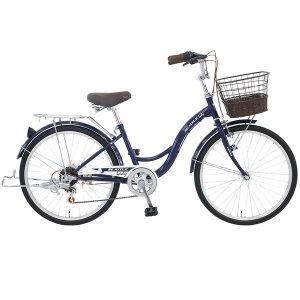 2021 삼천리 하운드 시티형 자전거 시애틀레이디 26