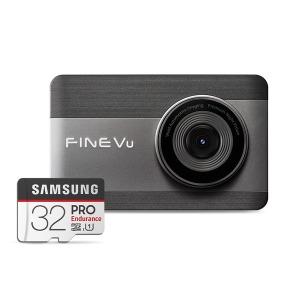 파인뷰 X700 FHD/FHD 블랙박스 32GB 64G로무료업 설치O