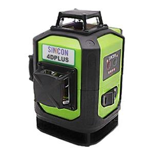 (오늘발송) Sincon 신콘 4D 그린레이저 레벨기 4DPLUS