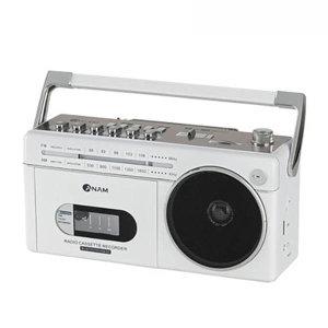 아남 카세트 플레이어 PA-720BT 블루투스 USB TF MP3