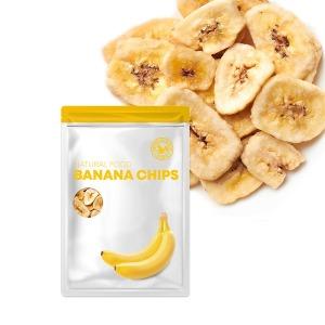 바나나칩500gx2봉