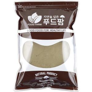 노니 100% 노니분말 1kg 자연산노니(금속이물합격인증)