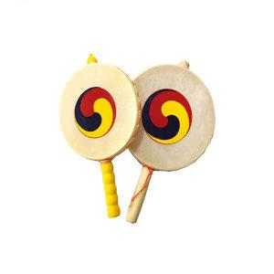 태극소고 (전통악기 소고 준비물)