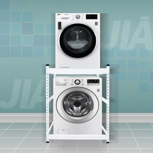 2지아건조기/세탁기선반/다이 무볼트앵글 지아랙
