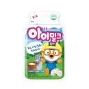 뽀로로 아이밀크 27g 1개 /아이캔디/우유사탕