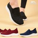 남여 캐주얼 워킹 슬립온 신발 슬레진저 SEL348
