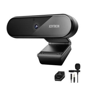웹캠 HD20 개인방송 온라인수업 + P5 M 핀마이크 증정