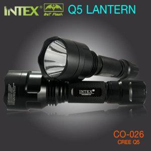 후레쉬 손전등 랜턴 충전랜턴 관공서납품 CO-026 Q5