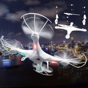 X5E DIY 교육용드론 12분비행 자동호버링 학교납품