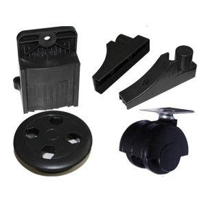 브라켓트/전선캡/탑책상부품/부속/발통/서랍바퀴/바퀴