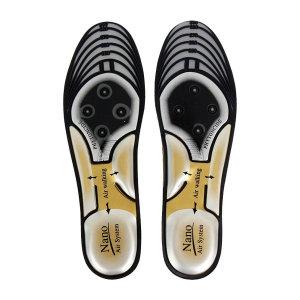 에어쿠션 기능성 깔창 골드파워형_남성용 신발 운동화