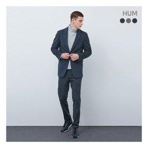 흄(HUM)  흄 남성 SUITE 셋업 2PCS