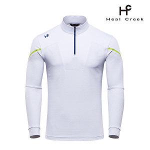 힐크릭  (남성)티셔츠_1HCTSF8306-WH