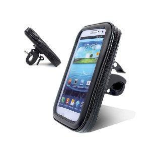 자전거 대형 방수 핸드폰 휴대폰 스마트폰 거치대