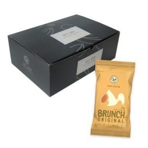 하루 한줌 견과 선물세트 브런치오리지널50봉박스