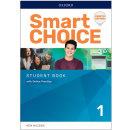 Smart Choice 1 Student Book 4/E 스마트 초이스 미니노트 증정