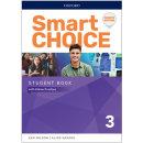 Smart Choice 3 Student Book 4/E 스마트 초이스 미니노트 증정