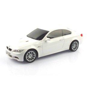 1:18 BMW M3 (화이트)