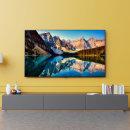 삼성전자 Crystal UHD 4K 55인치 사이니지TV 벽걸이형
