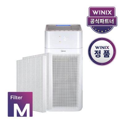 [위닉스] 정품 위닉스공기청정기필터 타워XQ700 CAF-M0H1 집진