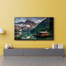 삼성 Crystal UHD 4K 75인치 사이니지TV 벽걸이형