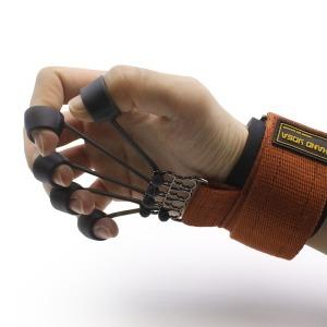 핸드요가 터널증후군 손가락 손목 재활 악력 운동기구