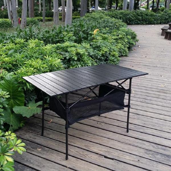 캠핑 접이식 테이블 이동식 야외간이 경량