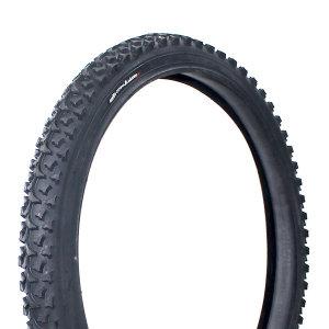 22x1.95타이어/자전거타이어 22인치/c1040 MTB 53-457