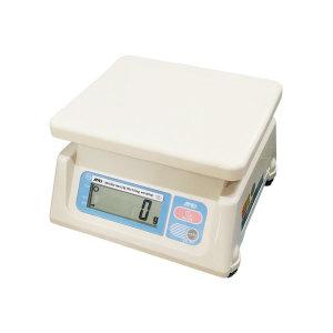 AND 전자저울 KB-2000 (2kg/1g) 저울 주방저울 국산