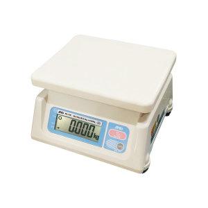 AND 전자저울 KB-10k (10kg/5g) 저울 주방저울 국산