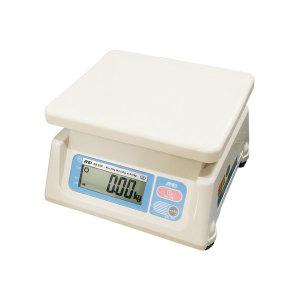 AND 전자저울 KB-20k (20kg/10g) 저울 주방저울 국산