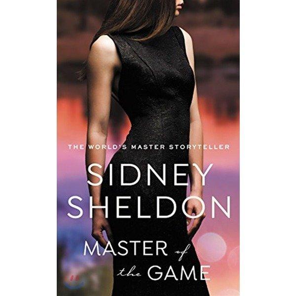 Master of the Game  Sidney Sheldon