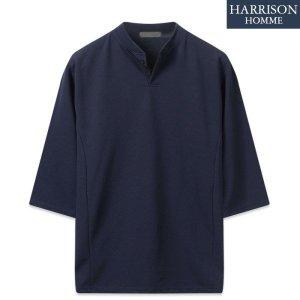 기획 헨리넥 7부 티셔츠 CSC1298_P300355038