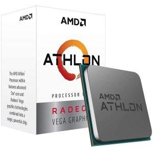 AMD 애슬론 3000G 레이븐릿지 정품 박스 새제품