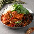 전원집 감자탕 3kg (3인분) 생생정보 방영 맛집