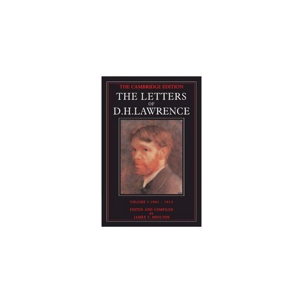 The Letters of D. H. Lawrence