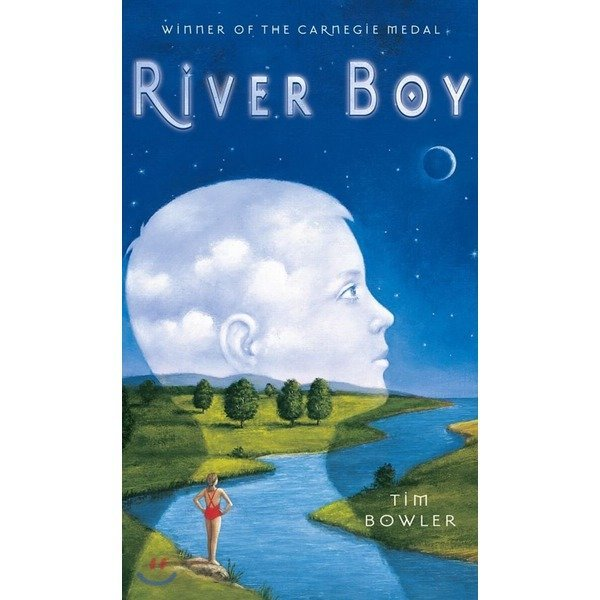 River Boy  Tim Bowler