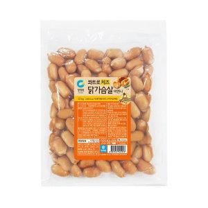 콰트로치즈 닭가슴살 비엔나 1.5kg 1개 - 상품 이미지