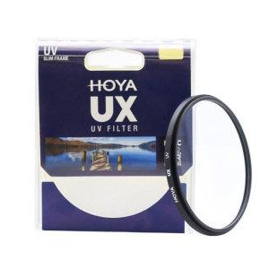 소니FE 100-400mm ( SEL100400GM ) 용 UV 필터 77mm