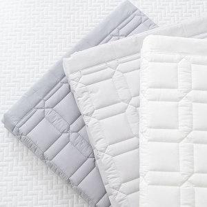 침대 고밀도다운 패드 SS(110x205) 카펫트 매트